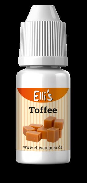 Toffee Ellis Lebensmittel Aroma 10 ml