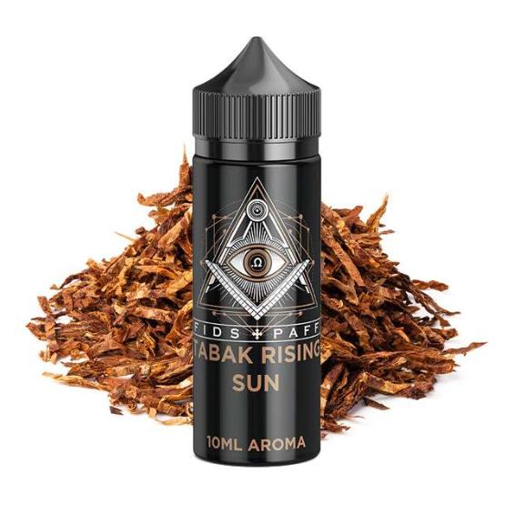 Fids-Paff Aroma - Tabak Rising Sun 10ml