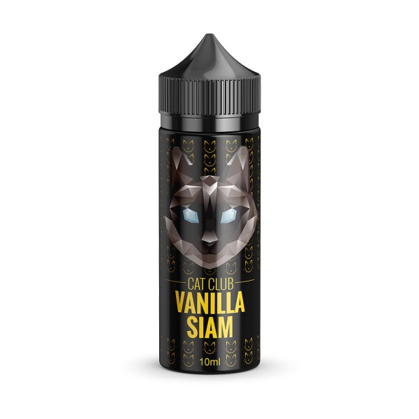 Cat Club Aroma Vanilla Siam 10 ml